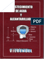1.Abastecimiento de Agua y Alcantarillado_Vierendel