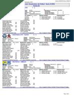 Serie a Ecuador 2018 - Fecha 33