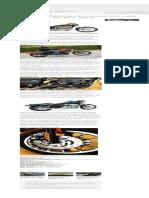 Curte Harley_ Veja Dicas Para Comprar Uma Usada Por Bons Preços - Blog Da Infomoto - UOL