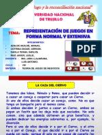 Dilema Del Prisionero y Del Gallina