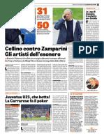 La Gazzetta Dello Sport 25-09-2018 - La Storia