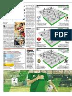 La Gazzetta Dello Sport 25-09-2018 - Serie B - Pag.1
