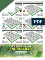 La Gazzetta Dello Sport 25-09-2018 - Serie B - Pag.2