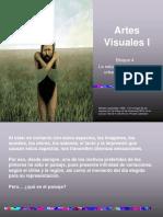 ijtb sec artes visuales I bloque4.ppt