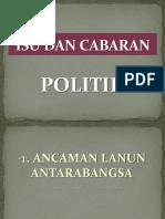 k8 - Isu Politik - Lanun