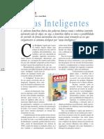 CA Magazine Mai03 Casasinteligentes