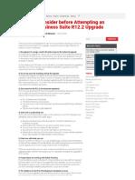 BENG AjithNarayanan Oracle ApplicationsR12.2EBROnlinePatching-MeansLotOfWorkForDevelopers