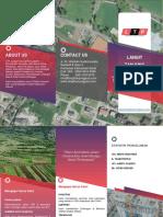 Jasa Foto Udara - Aerial Mapping Banggai - Jasa Pemetaan Drone Banggai - Konsultan Pemetaan Udara Kabupaten Banggai Provinsi Sulawesi Tengah