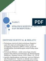 Bab7 Survival