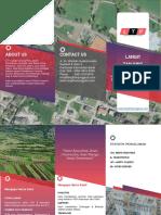 Jasa Foto Udara - Aerial Mapping Bukittinggi - Jasa Pemetaan Drone Bukittinggi - Konsultan Pemetaan Udara Kabupaten Bukittinggi Provinsi Sumatera Barat