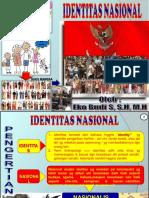 #2 identitas nasional