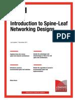 Leaf and Spine