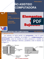 Dibujo técnico 2 ING Vidal