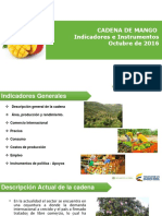 002 - Cifras Sectoriales - 2016 Octubre Mango