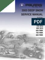 2003 Polaris 800 RMK 151 F0 SNOWMOBILE Service Repair Manual.pdf