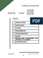 CASE CX27B MINI EXCAVATOR Service Repair Manual.pdf