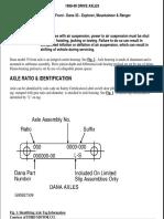 2001 FORD EXPLORER Service Repair Manual.pdf