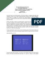 Discrete Mathematical Structures Lec_37