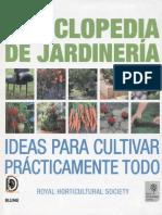 Enciclopedia de Jardineria