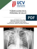 Tuberculosis en APS