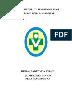 Mfk 9 Panduan Sistem Utilitas Rumah Sakit Vita Insani