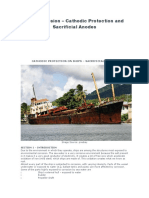 Ship Corrosion – Cathodic Protection and Sacrificial Anodes.docx