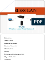 WiFi Hotspot-WLAN Service For Hotels