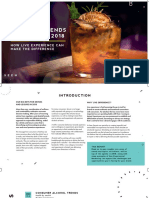 Seen Presents_Alcohol Trends Report