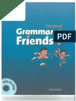 Grammar Friends 1 - Tim Ward
