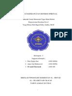 ASUHAN KEPERAWATAN DISTRESS SPIRITUAL.docx