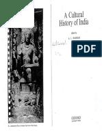 A. L. Basham Cultural History of India.pdf