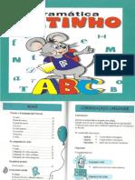 Gramática do Ratinho