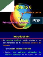 Capitulo 8A Principios De Quimica Organica.ppt