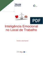 Inteligencia Emocional No Local de Trabalho -Manual Reduzido