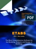 etabspresentation