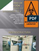 Laboratorio de Nivel 4