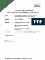RTFM Control estratégico sobre bases de conocimiento difusas