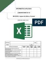 Lab 01 - Microsoft Excel Ingreso de Datos  y Formatos-1.docx