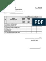 Data Keselamatan Pasien_form Pmkp 2 A