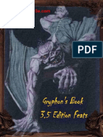 Gryphon's Book 3.5 Feats.pdf