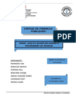 Exposé Finance Publique