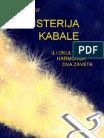 Elifas Levi - Misterija Kabale