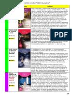 Lista Carti Colectia Iubiri de Poveste_Editura Alma (Mai 2013-August 2018)