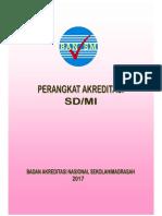1. Perangkat Akreditasi SD-MI 2017 - Www.madrasahku.id