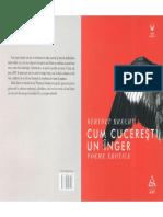 311748095 Cum Cuceresti Un Inger Bertold Brecht PDF
