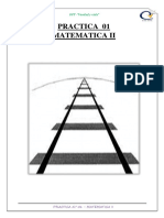 Matematica II Practica 01