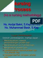 01 Nursing Process Metodology