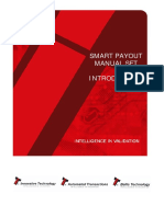 SMART Payout Manual Set - Introduction