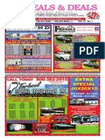 Steals & Deals Central Edition 9-27-18