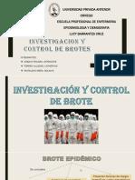 Investigacion y Control de Brote.pptx [Autoguardado]